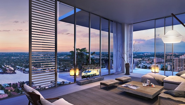 Mat bang can ho penthouses