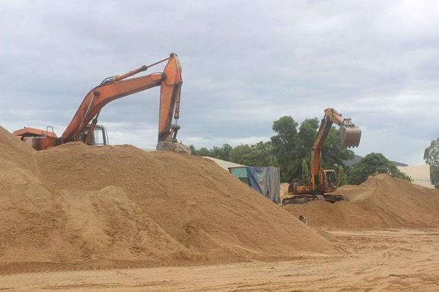 khối lượng thể tích xốp của cát (1)